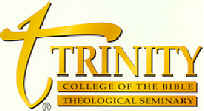 Link to TRINITY THEOLOGICAL SEMINARY, Newburgh, IN.